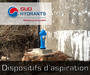 Dispositifs d'aspiration DFCI - règles de réception, d'installation et de maintenance.