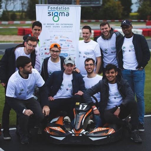 Sud Hydrants partenaire de l'équipe SIGMA au 24h de Karting