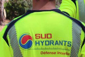 bannière équipe Sud Hydrants